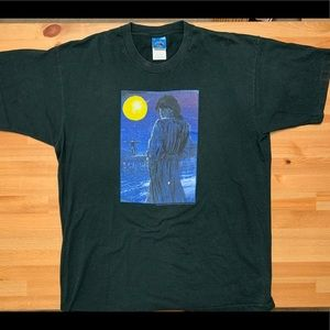 The Crow Vintage 1995 Graphic T-shirt